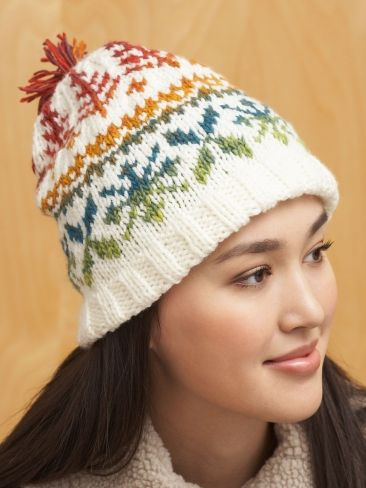 Fair Isle Crochet Guide - Resources for Your Handmade Home ...