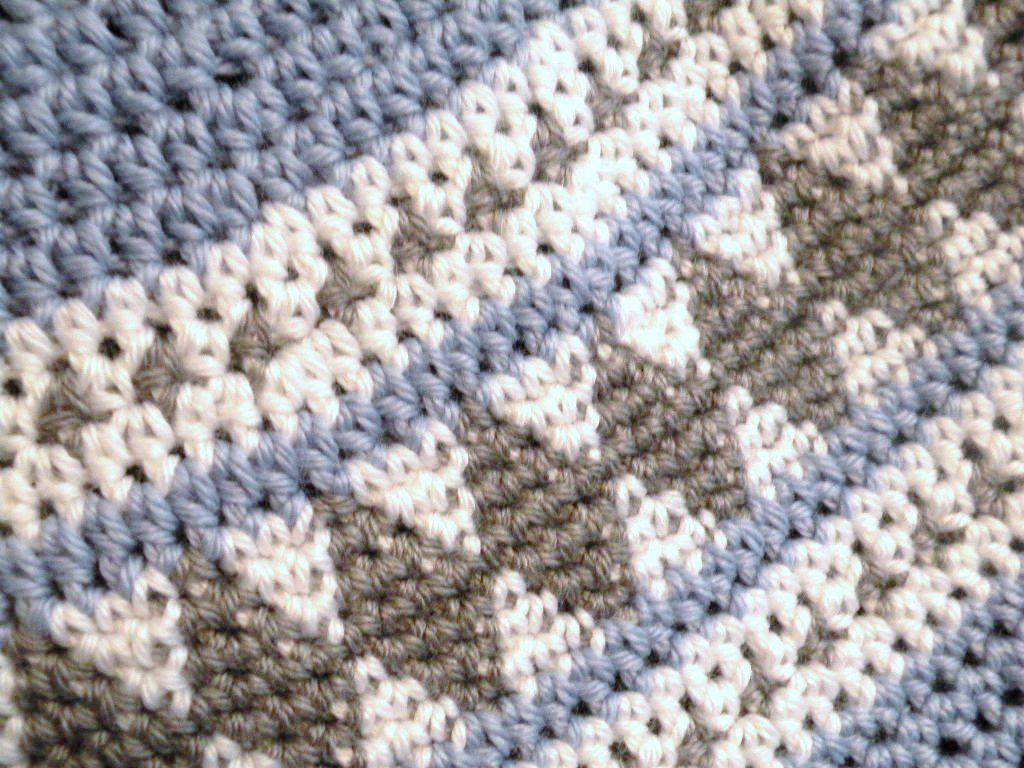 Fair Isle Crochet Guide Resources For Your Handmade Home Diagram Patterns If